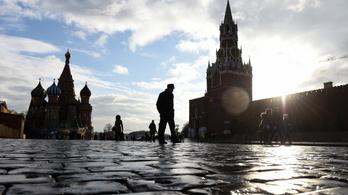 Brit diplomaták kiutasításával reagál Moszkva a Szkripal-ügyre