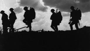 Dalok a nagy háborúról