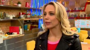 Kiss Ramóna és Csocsesz biztat szavazásra az RTL reklámaiban