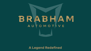 Ilyen hangja lesz a Brabham készülő sportautójának