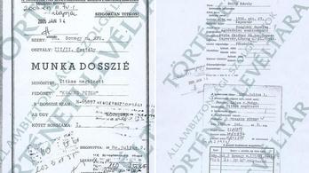 Újabb részletek Kaposvár fideszes polgármesterének ügynökmúltjáról