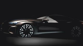 A Teslát verné, de tíz évet késett az Audi