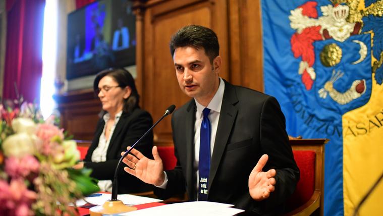 Márki-Zay szerint a Fideszben is vannak olyanok, akik átülnének egy ügyvivő kormányba