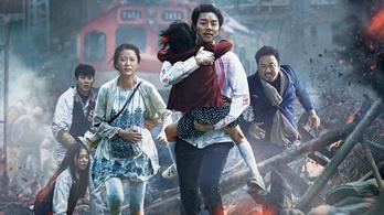 A Vonat Busanba a 21. század legjobb zombis filmje