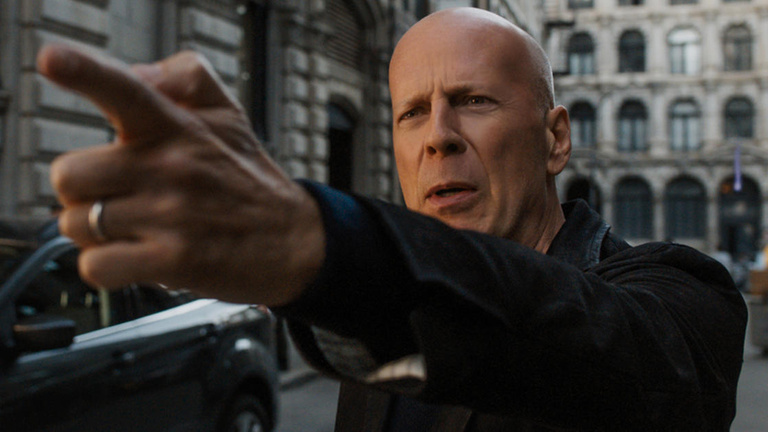 Topcorn: Bruce Willis legnézhetőbb szerepei