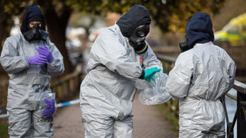 Szkripal-ügy: Moszkva szerint Csehországból is származhatott a méreg
