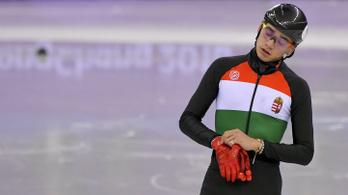 Elcsúszott a vb-elődöntőben az olimpiai bajnok gyorskori-váltónk, nincs döntő