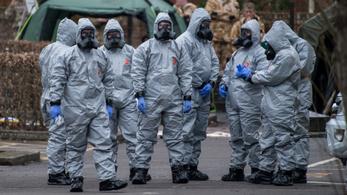 Szkripal-ügy: egy orosz nagykövet szerint Angliából jöhetett a méreg