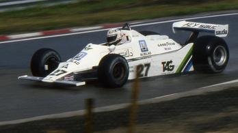Futamgyőztes Formula-1-es autót valaki?