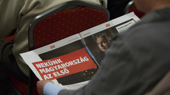 Kósa Lajos megdöntötte a Néma Menekülés a Kínos Kérdések Elől világcsúcsát