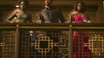 A Fekete Párduc lesz a legsikeresebb képregényfilm
