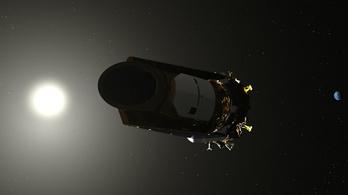 Az utolsókat rúgja a Kepler