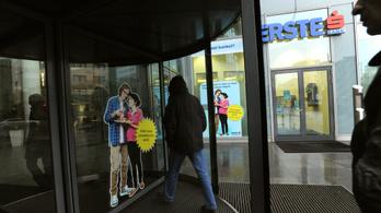 18,5 millióra bírságolták az Erstét és az FHB-t