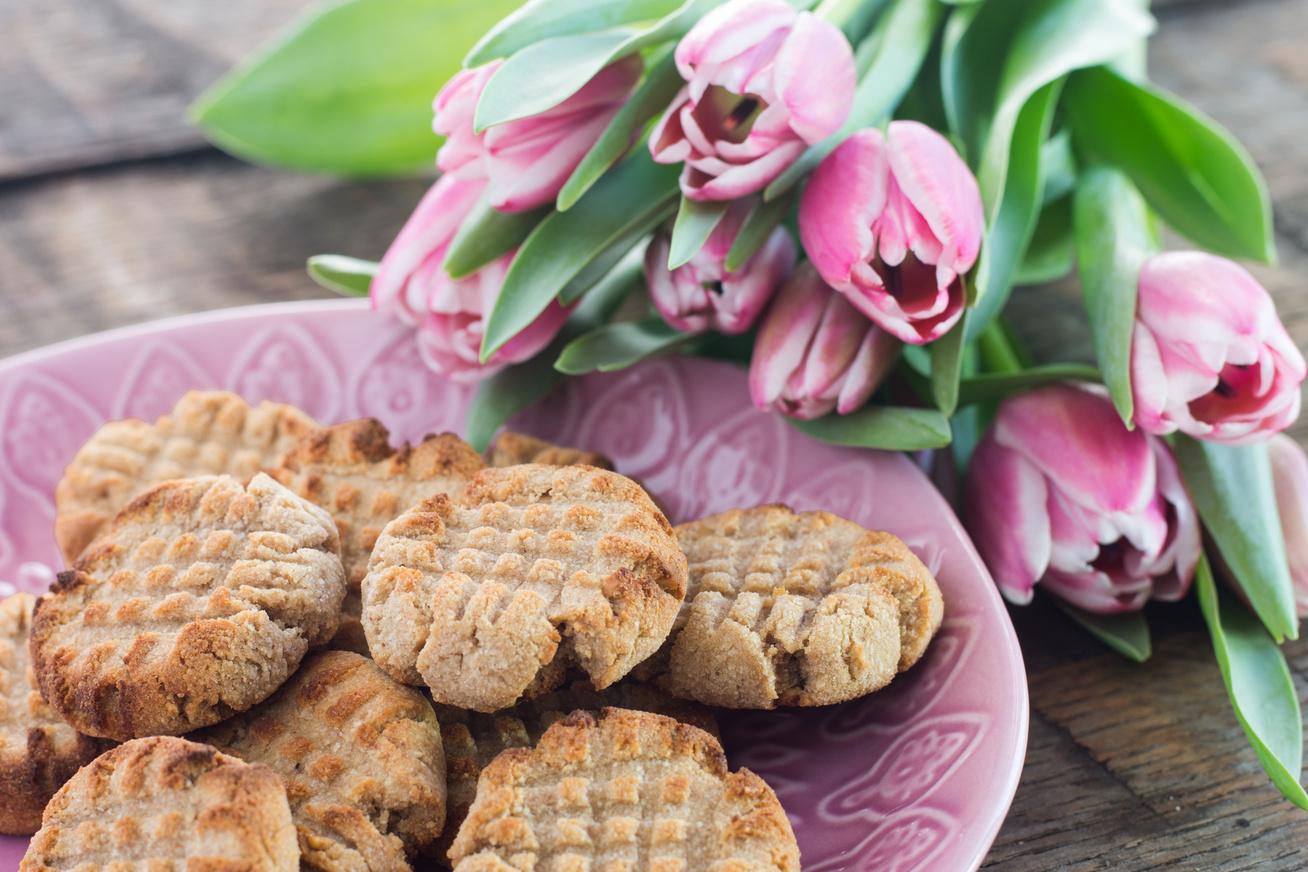 mogyorovajas-keksz-recept