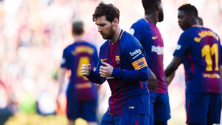 Mi volt ez a tánc Messitől?