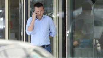 Gyanús volt az OLAF-nak, nyomoznak Rogán találmánya ügyében