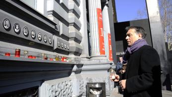 Miért nem zavarja Orbánt, hogy volt ügynökök vannak a Fideszben?