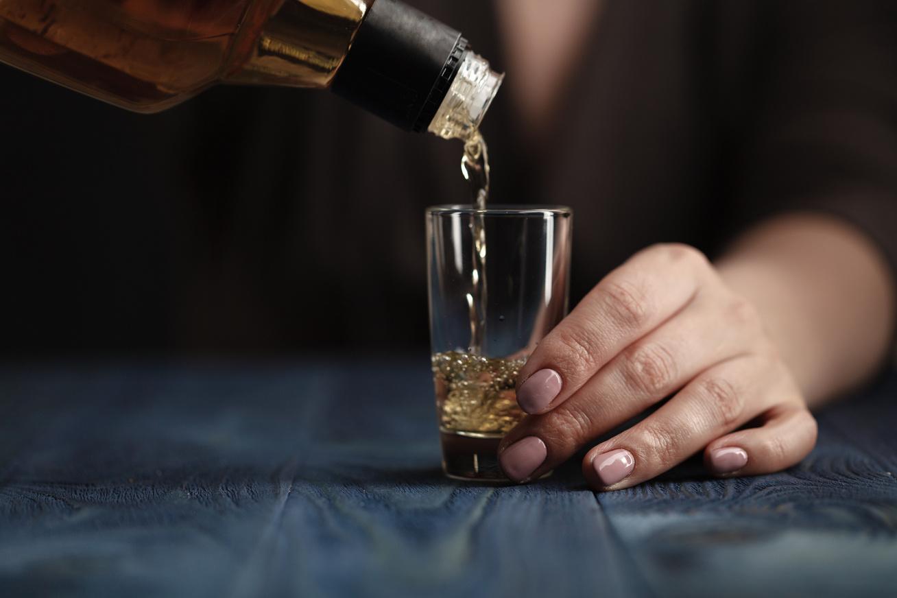 no alkoholos rovid ital