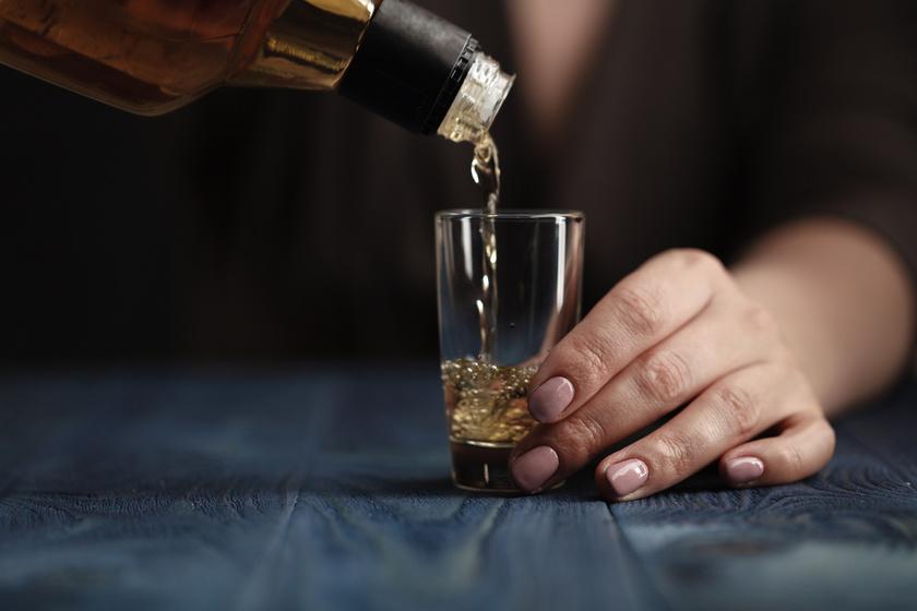 Így fest egy 10 évig alkoholista ember mája: felkavaró képen mutatták meg