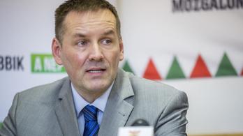 A Jobbik a strasbourgi bírósághoz fordul az ÁSZ büntetése miatt
