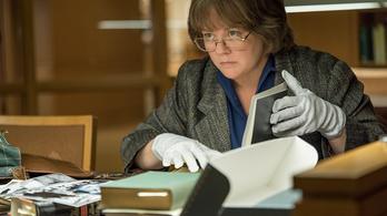 Melissa McCarthy bejelentkezett az Oscarra