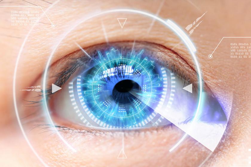 Szívinfarktus és stroke is előre jelezhető a szem ereinek vizsgálatával - A Google fejlesztette ki a módszert