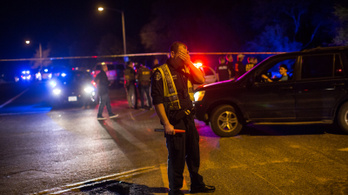 Sorozatrobbantó tartja rettegésben Austint