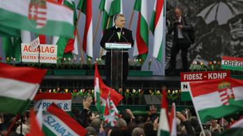 Orbán fenyegetése a médiának is szólt