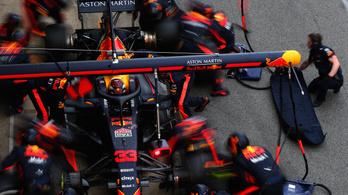 Mindent bevet a Pirelli, hogy kierőszakolja a kétkiállásos taktikát
