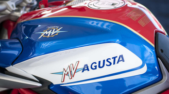 Még idén bemutatják az MV Agusta Brutale 1000-et