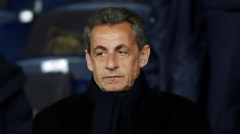 Őrizetbe vette a rendőrség Nicolas Sarkozyt