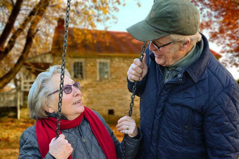 65 év felett harangoztak a szexuális életnek? Ismerd meg a leggyakoribb tévhiteket