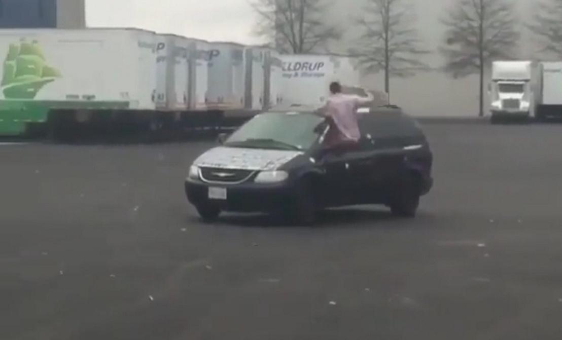 vezeteskozben