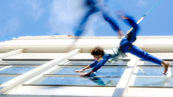Világhírű táncelőadások is feltűnnek a Horizonton