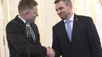 Kiska megtagadta az új szlovák kormány kinevezését