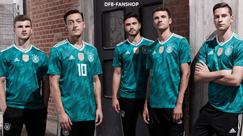 Újra zöldben a németek a vébén