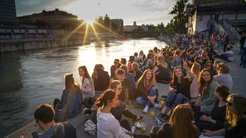 Idén is Bécs lett a legélhetőbb város a világranglistán