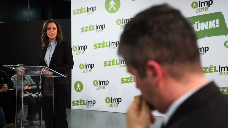 Az LMP befejezte a tárgyalásokat, de nem zár ki visszalépéseket