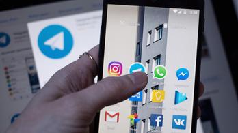 Oroszország feltörné a Telegramot