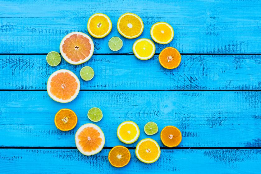 Mennyi C-vitamin kell a fogyáshoz? Romlik a zsíroxidáció, ha nincs belőle elég