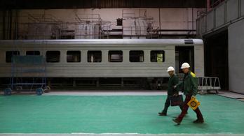 A választás utánra időzíti a hazai megjelenést az orosz óriáskonszern