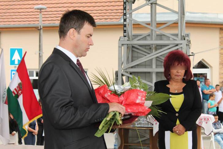 Forján Zsolt polgármester és a titokzatos csengeri hölgy, Sz. Gáborné