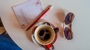 Mutatjuk, hol kaphatsz versért kávét!