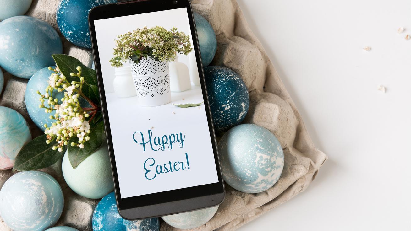 8 vicces húsvéti SMS, ha megmosolyogtatnád a szeretteidet