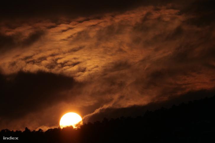 A csillagászati tavasz első pillanata