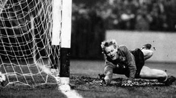 1985: a Videoton jobb mint a Manchester