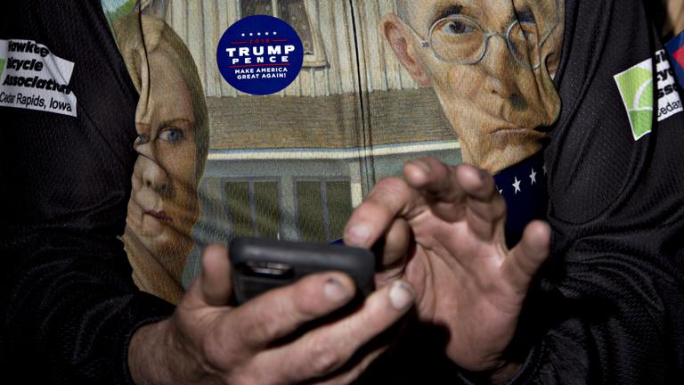 Nagy bajban Trump adatmágusai, de a Facebook is aggódhat
