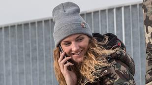 Hosszú Katinkáék egy külföldi úton békülhettek ki?