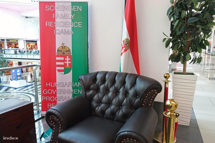 A letelepedési kötvényt reklámozza a magyar kormány Irakban