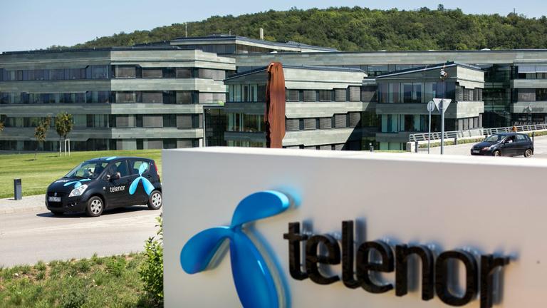Cseh befektető veszi meg a Telenort